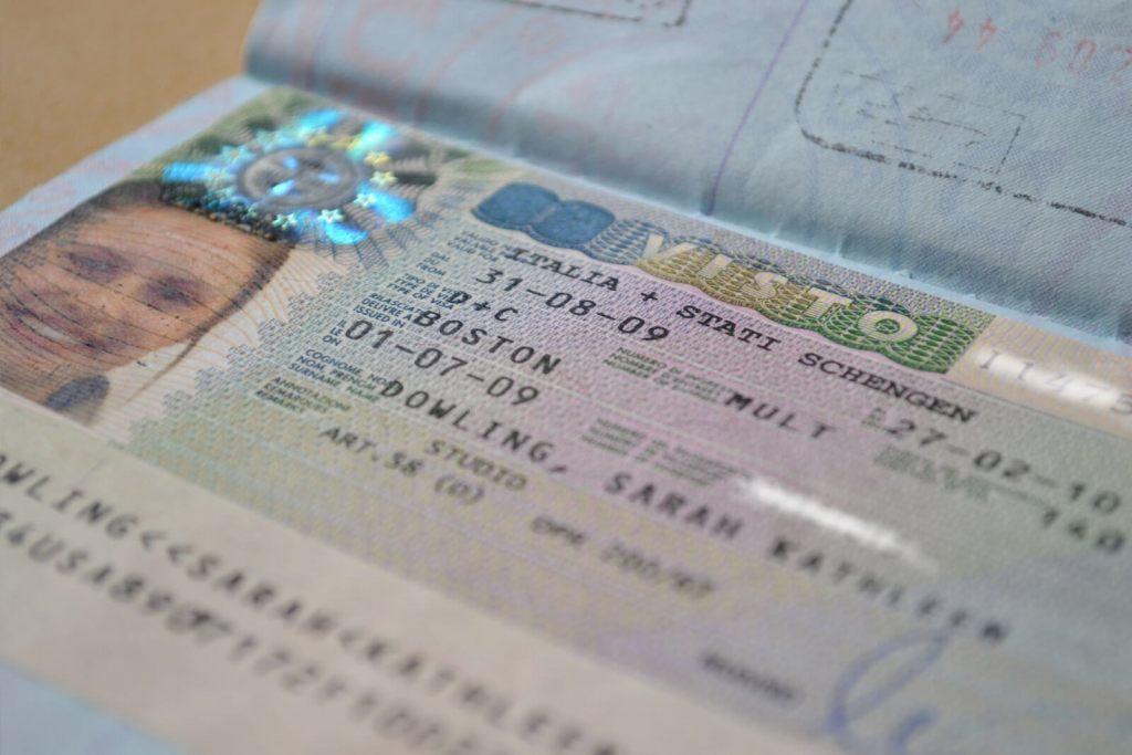 Как сделать шенгенскую визу самостоятельно екатеринбург