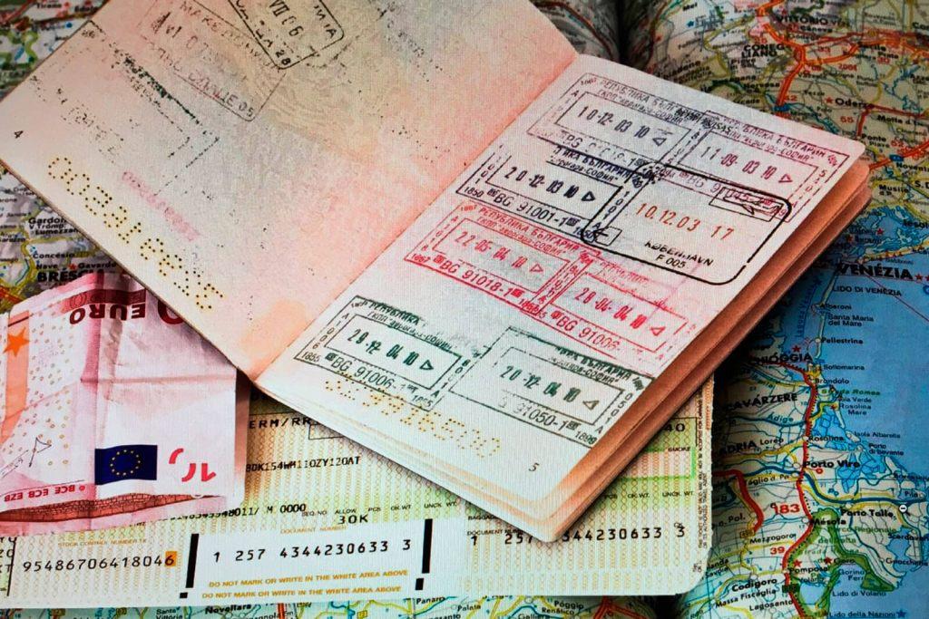 Виза в Австралию россиянам нужна: необходимые документы, заполнение анкеты, требования к фото