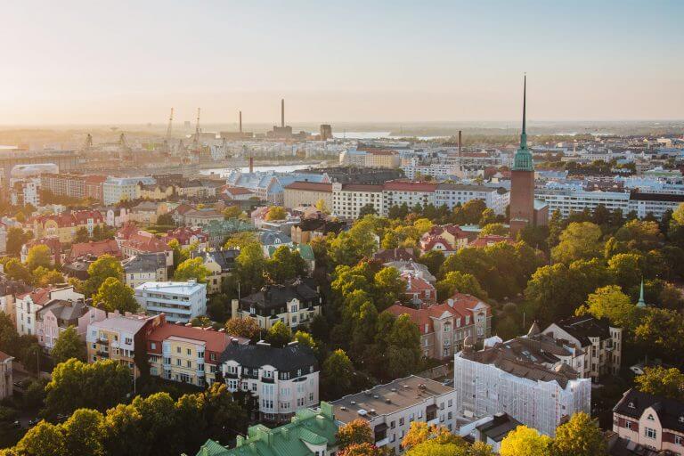 Самостоятельное оформление визы в Финляндию: необходимые документы, заполнение анкеты, требования к фото