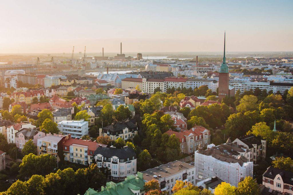 Главные требования к финской визе