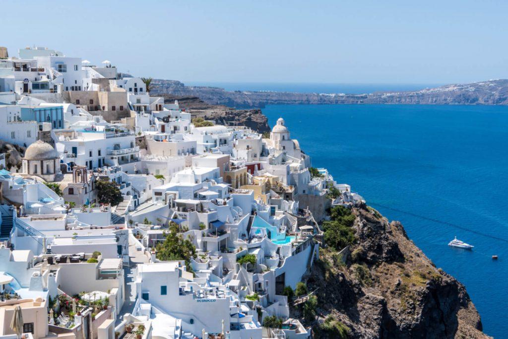 Самостоятельное оформление визы в Грецию: какие документы нужны, заполнение анкеты, требования к фото