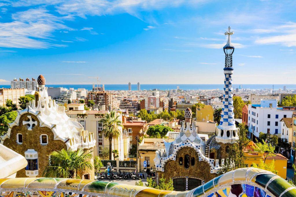 Виза в Испанию для россиян 2019 году