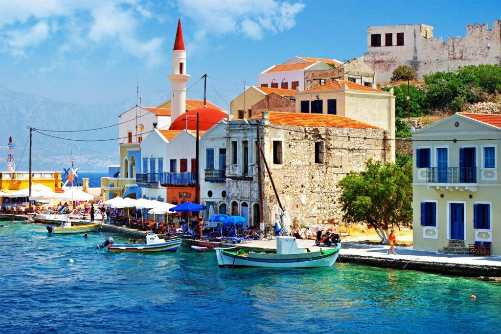 Сколько дней делается виза на Кипр (сроки оформления)