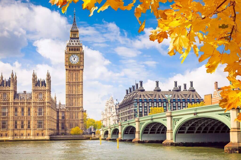 Получаем визу в Великобританию: список документов, анкета, требования к фото