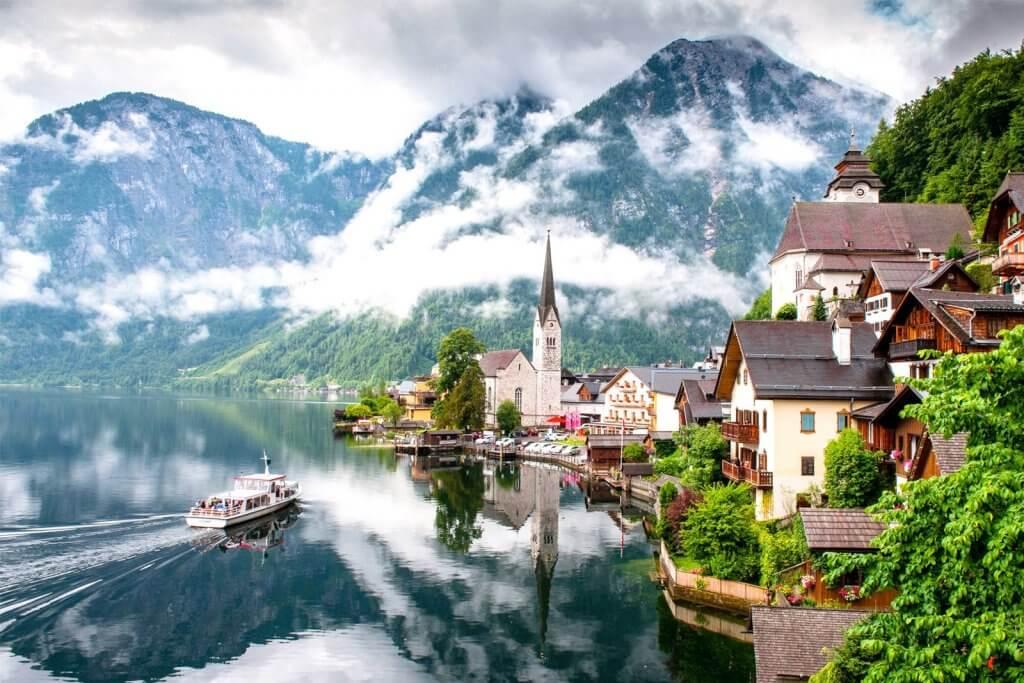 Получаем визу в Австрию: необходимые документы, заполнение анкеты, требования к фото