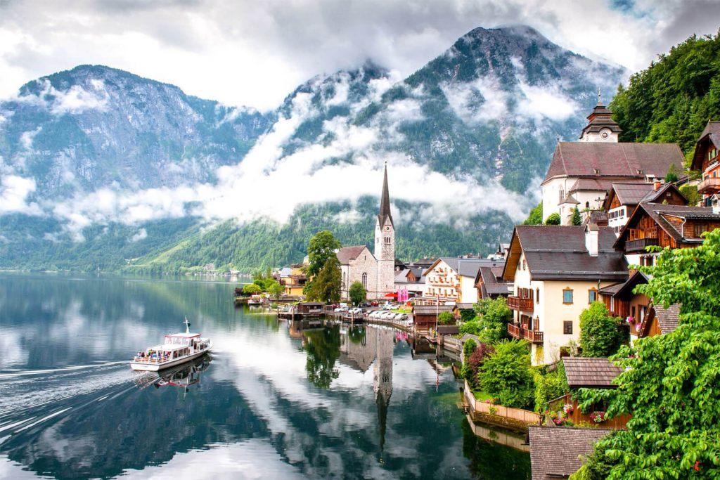 Что нужно знать о спонсорском письме для визы в Австрию в 2019 году