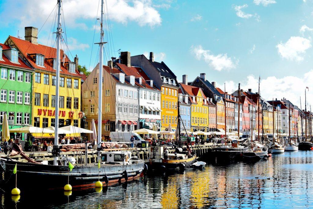 Обязательные документы на визу в Данию в 2019 году