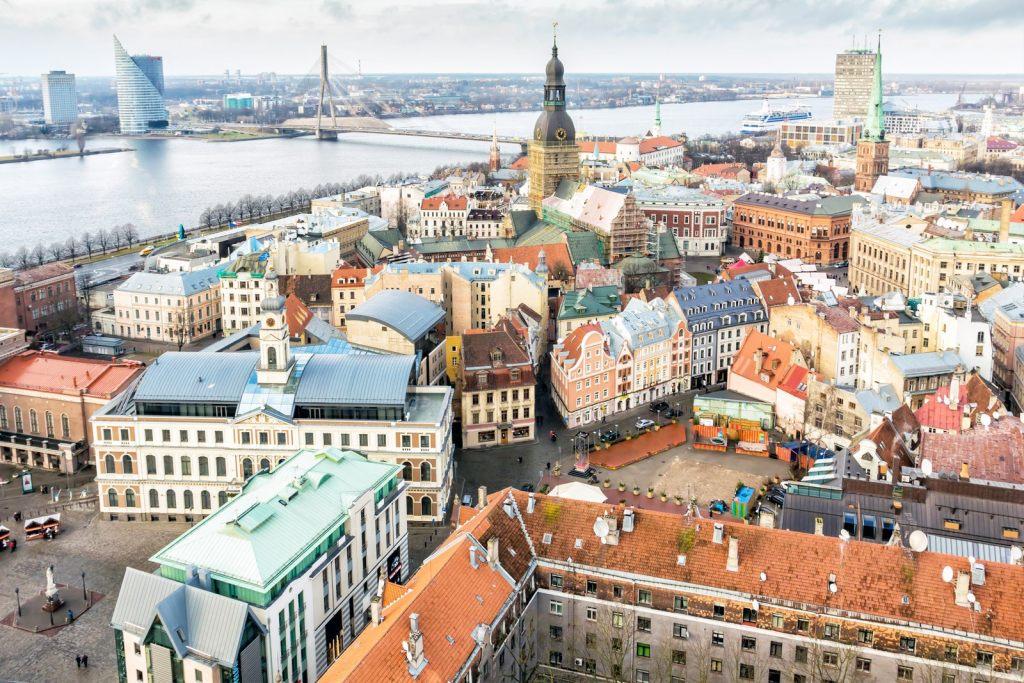 Отзывы об изготовлении въездной визы в Латвию