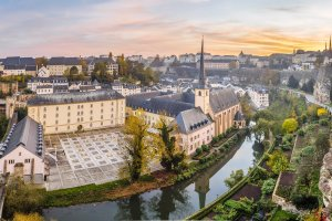 Как получить визу в Люксембург: необходимые документы, заполнение анкеты, фото