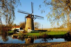 Получаем визу в Нидерланды: список документов, заполнение анкеты, требования к фото