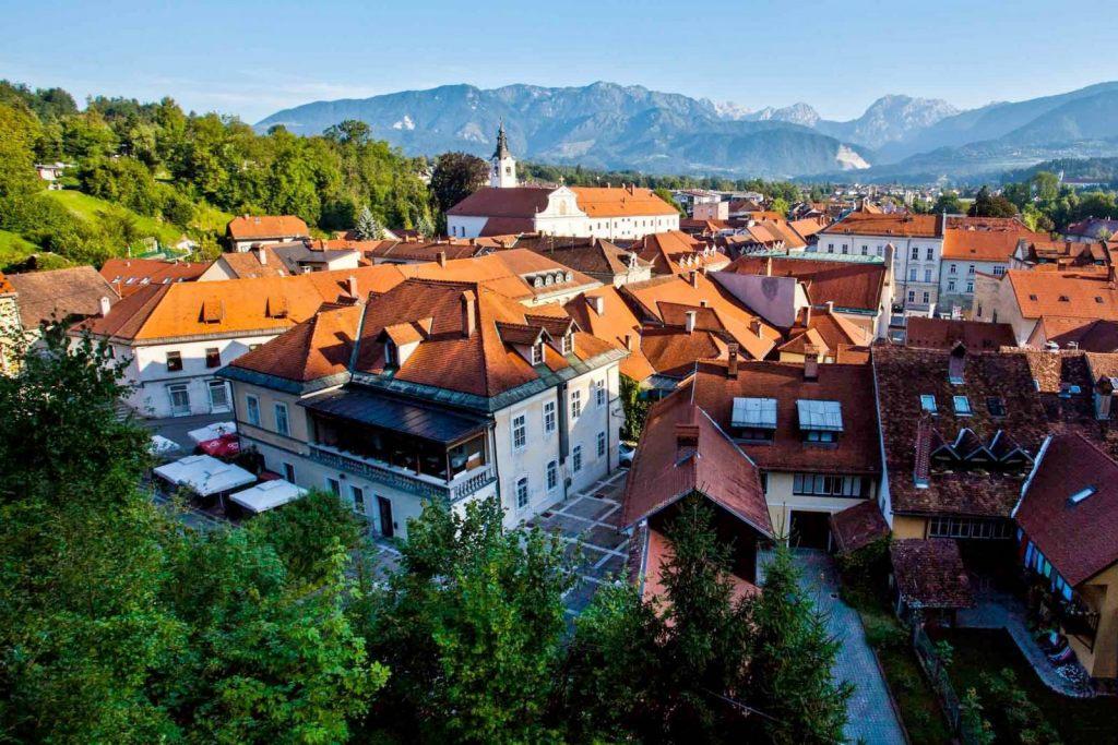 Особенности визы в Словению в 2019 году