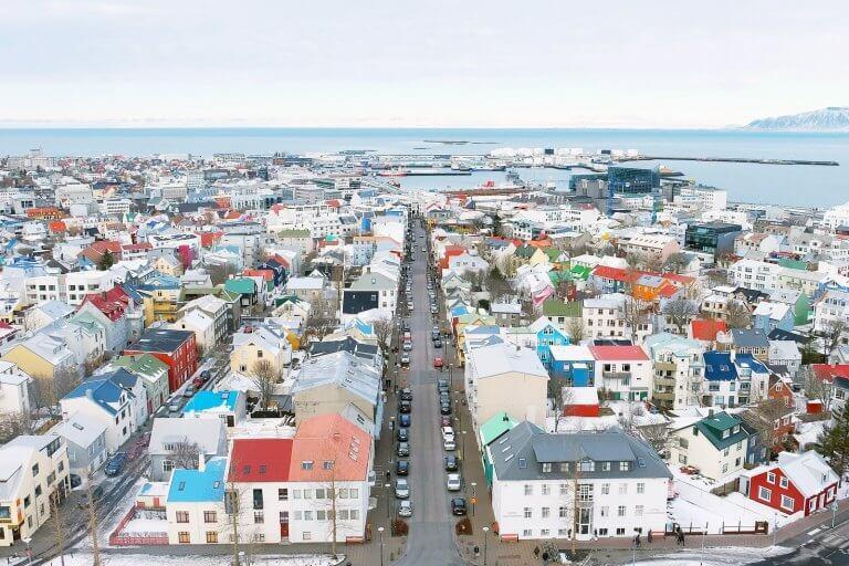 Виза в Исландию россиянам нужна: список документов, заполнение анкеты, фото