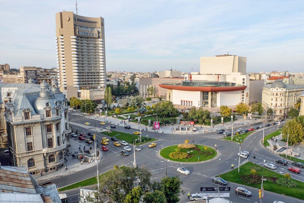 Сколько денег надо на счету для визы в румынию