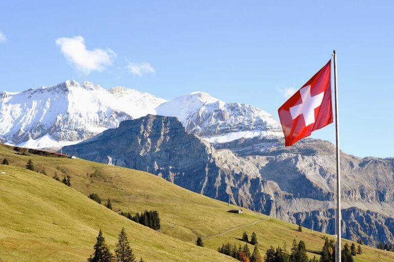 Получаем визу в Швейцарию: список документов, заполнение анкеты, фото