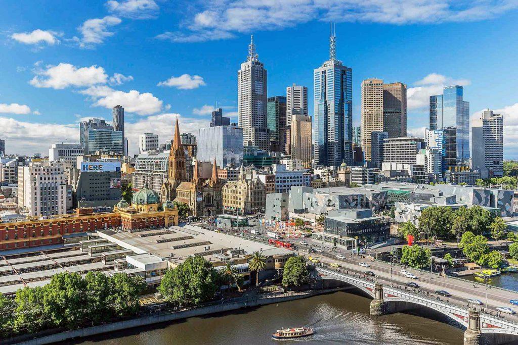 Нужна ли россиянам виза в Австралию