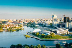 Поездка в Белоруссию на машине: россиянам загранпаспорт и виза не нужны