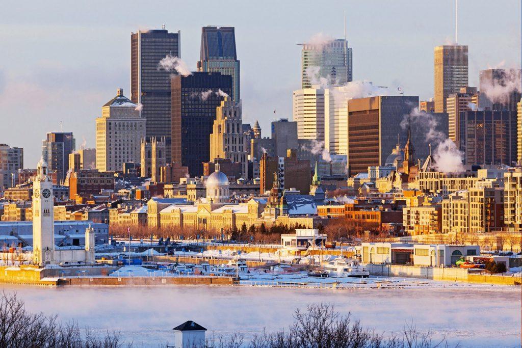 Как сделать визу в Канаду