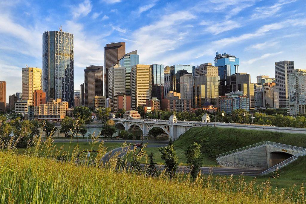 Сложно ли сделать визу в Канаду