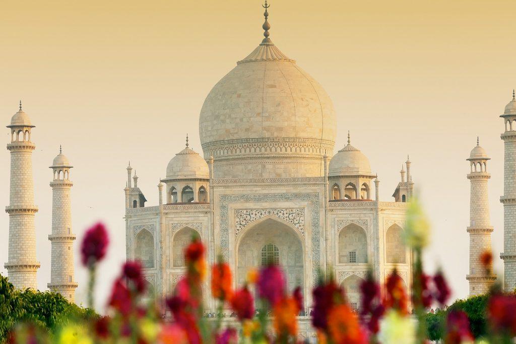 Нужна ли россиянам виза в Индию