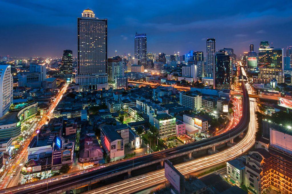 Нужно ли делать визу в Таиланд