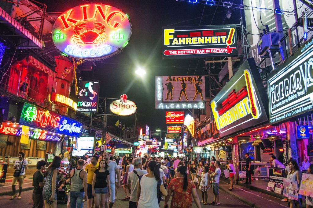 Нужна ли россиянам виза в Таиланд