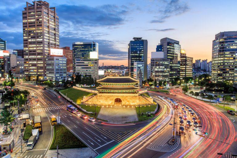 Южная Корея: туристам для поездок до 60 дней виза не нужна