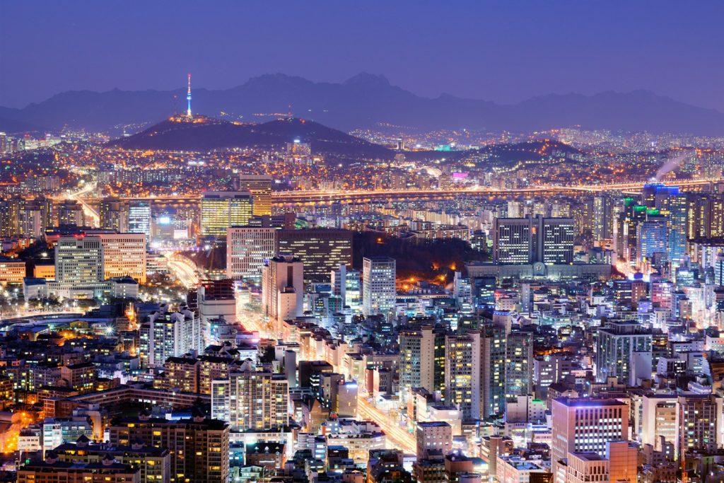 Нужно ли россиянам делать визу в Южную Корею