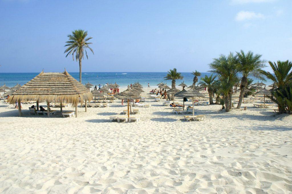 Нужно ли делать визу в Тунис