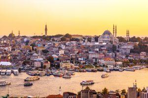 Турция: россиянам для поездок до 60 дней виза не нужна
