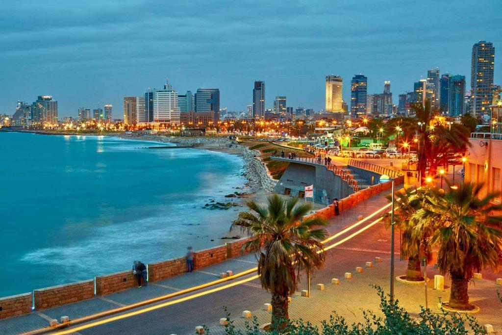 Израиль: российским туристам для поездок до 90 дней за полугодие виза не нужна