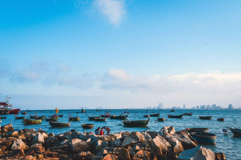 Нужен ли загранпаспорт во Вьетнам?