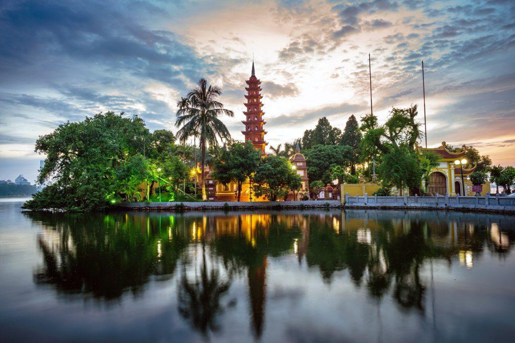 Сколько стоит виза во Вьетнам