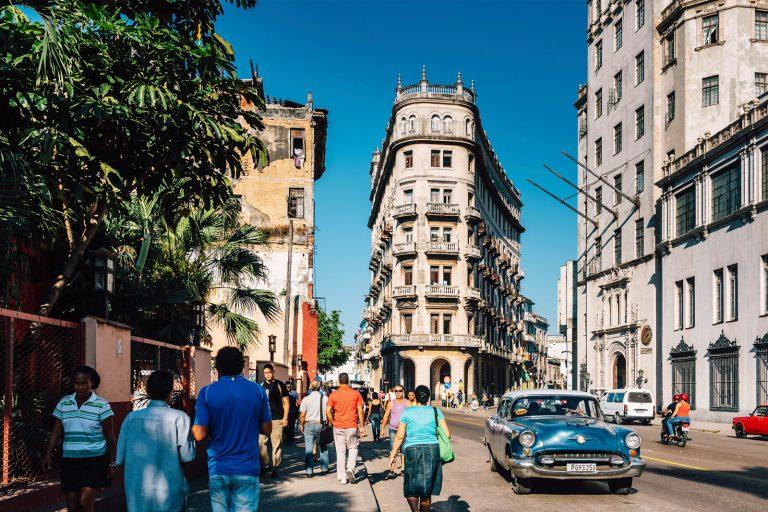 Куба: без визы на три месяца