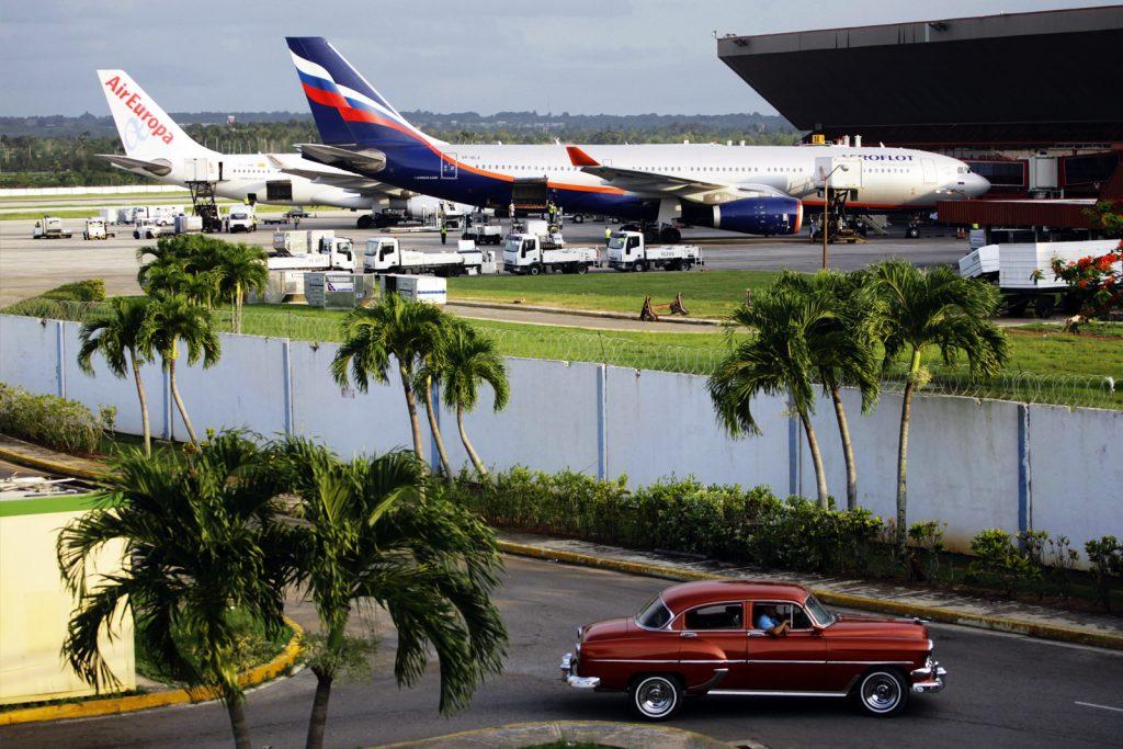 Куба визовая страна или нет