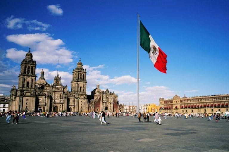 Мексика: получить визу легко, еще легче — въехать по готовому Шенгену