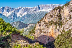 Албания для россиян: летом без визы, в остальное время можно использовать шенген