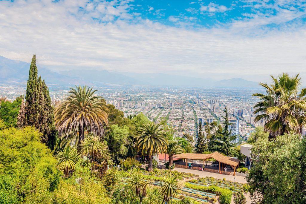 В каких случаях нужно делать визу в Чили?