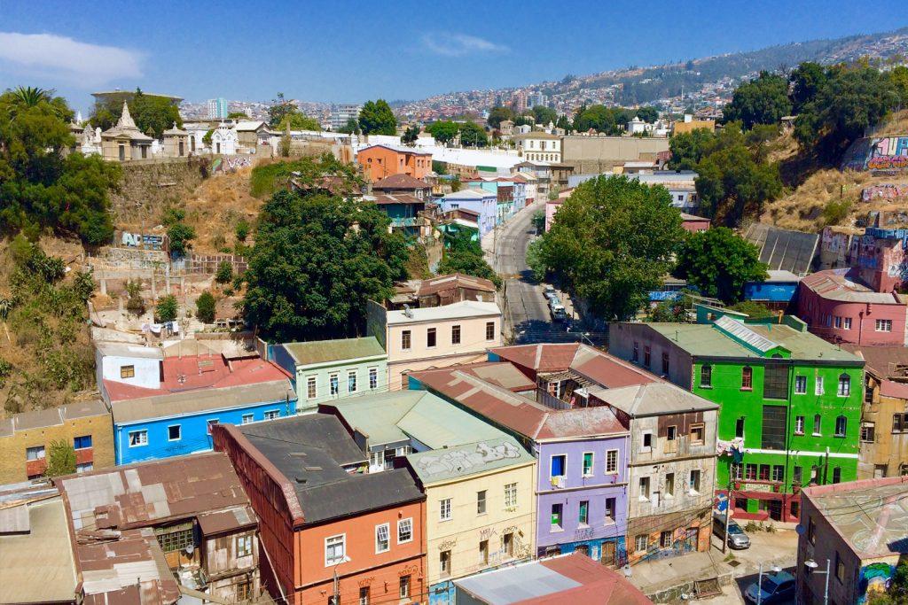 Нужен ли россиянам загранпаспорт для поездки в Чили?