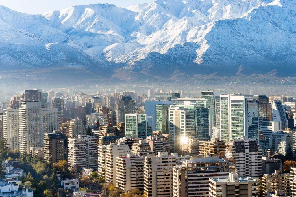 Нужна ли виза в Чили?