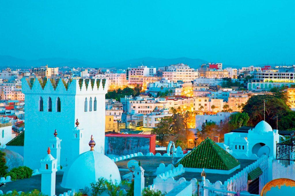 В каких случаях нужно делать визу в Марокко?