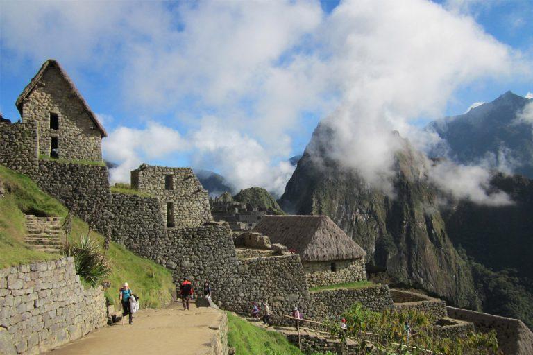 Перу для россиян: без визы на 3 месяца