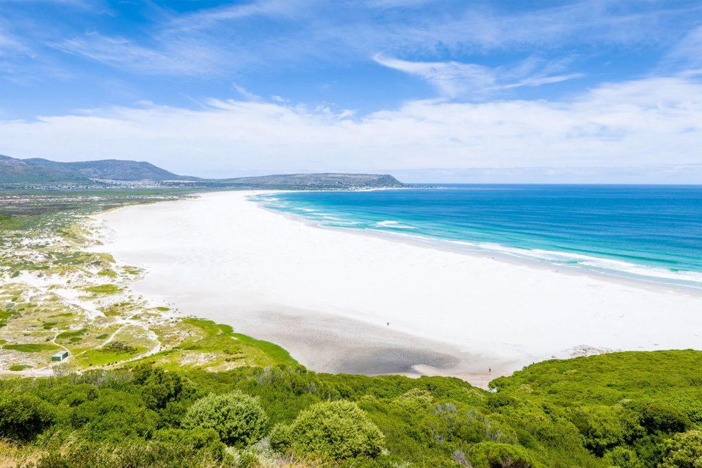 В каких случаях нужно делать визу в ЮАР?