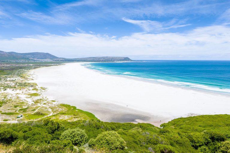 ЮАР — свободный въезд для путешествий до 3 месяцев