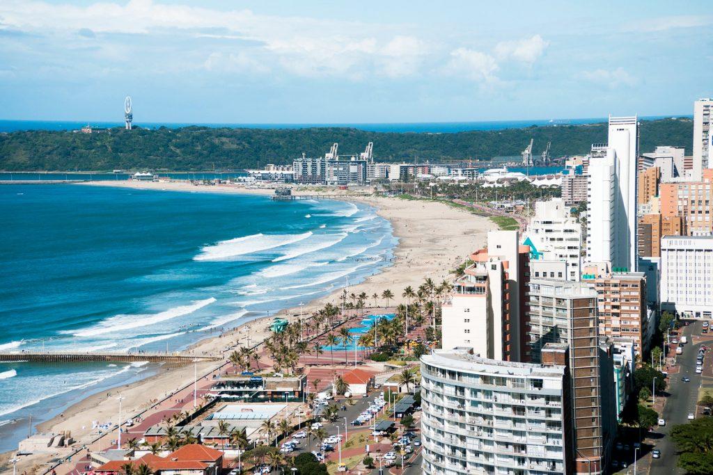 Нужен ли загранпаспорт в ЮАР?