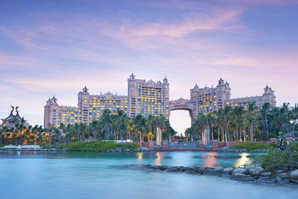 Нужно ли делать визу на Багамы?
