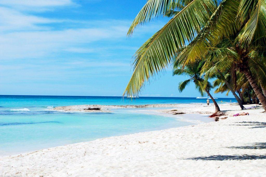 Нужен ли загранпаспорт для поездки в Доминикану?