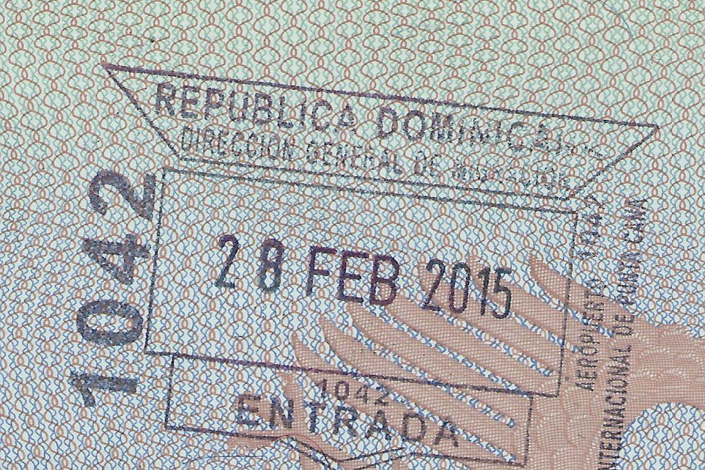 Нужна ли виза в Доминикану?