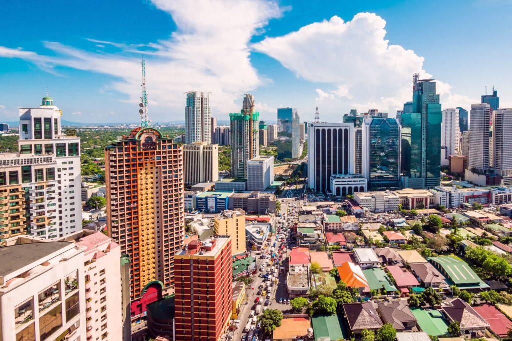 Нужен ли загранпаспорт для поездки на филиппины