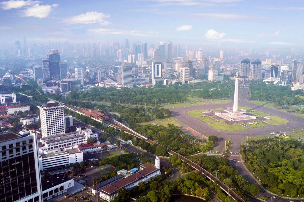 Нужен ли загранпаспорт для поездки в Индонезию?