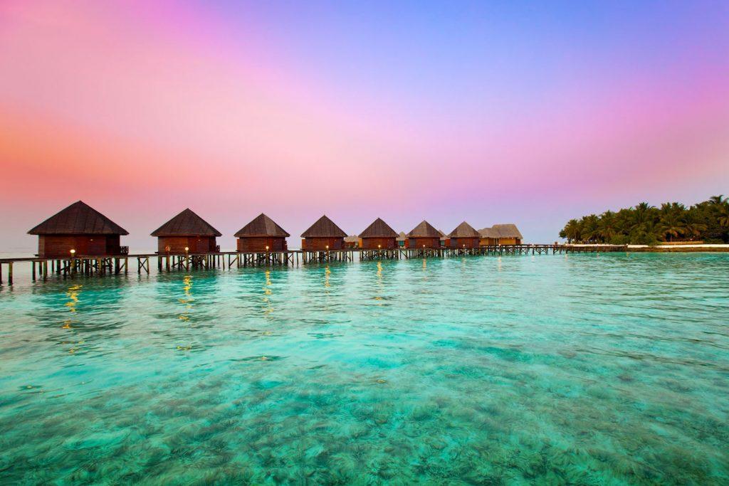 Нужна ли россиянам виза на Мальдивы?